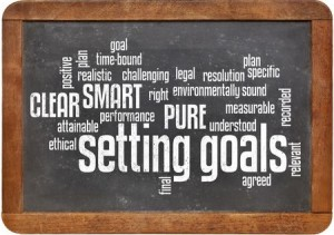 Set Your Goals