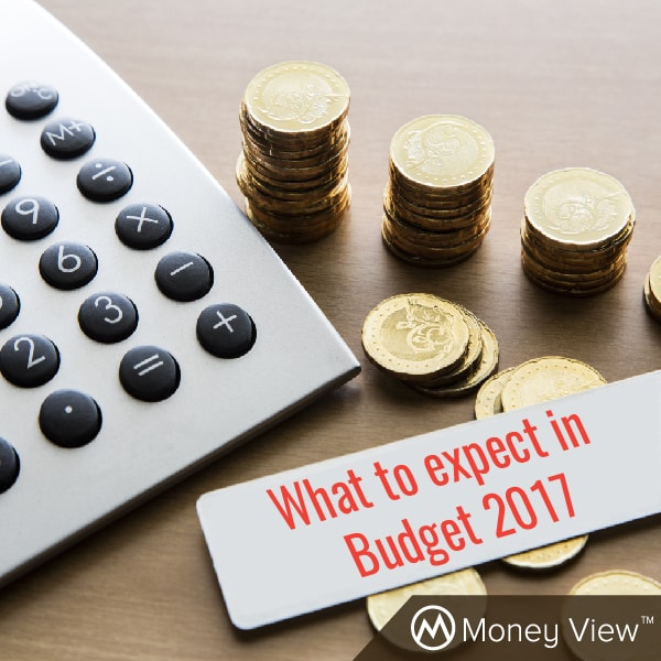 expectations budget 2017