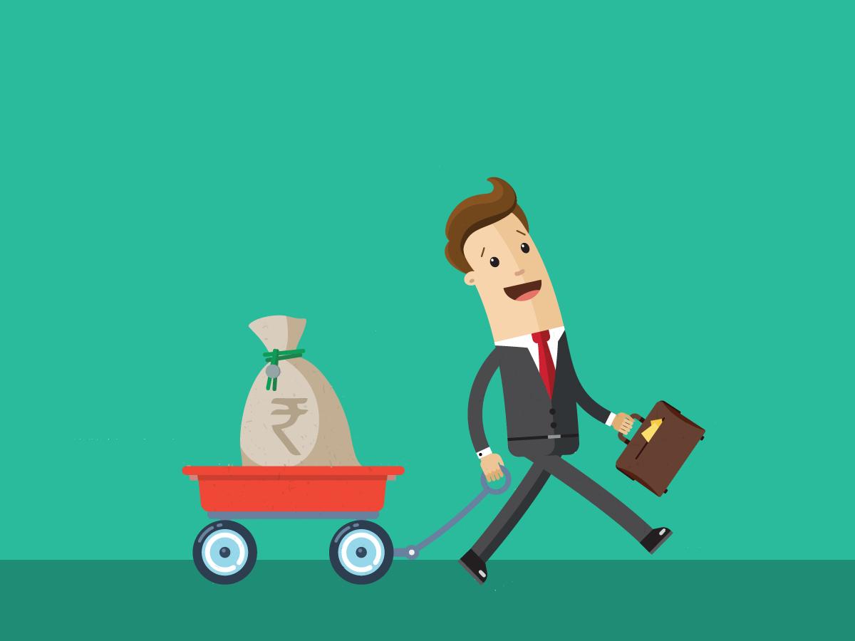 money management tips new job
