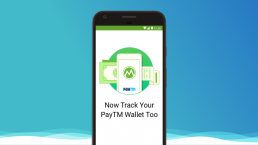 PayTM wallet Money View