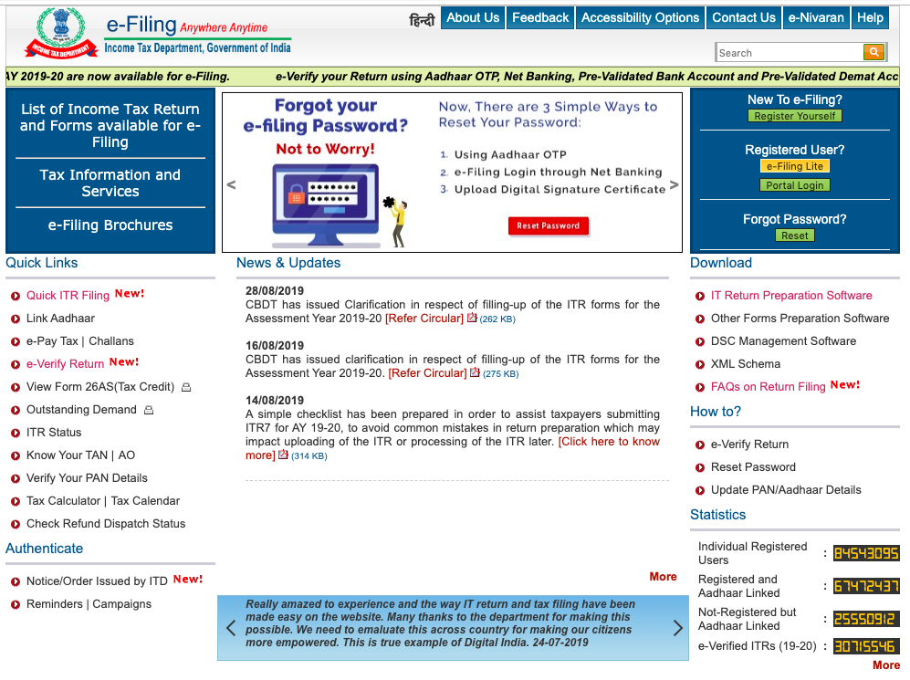 Best Website to file Taxes Online