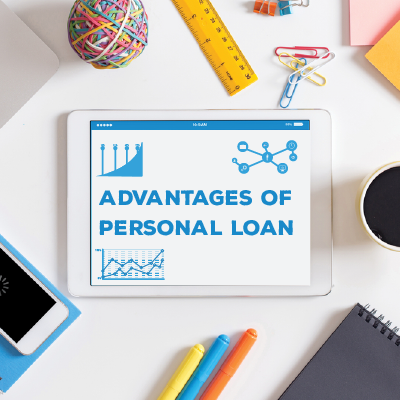benefits personal loan