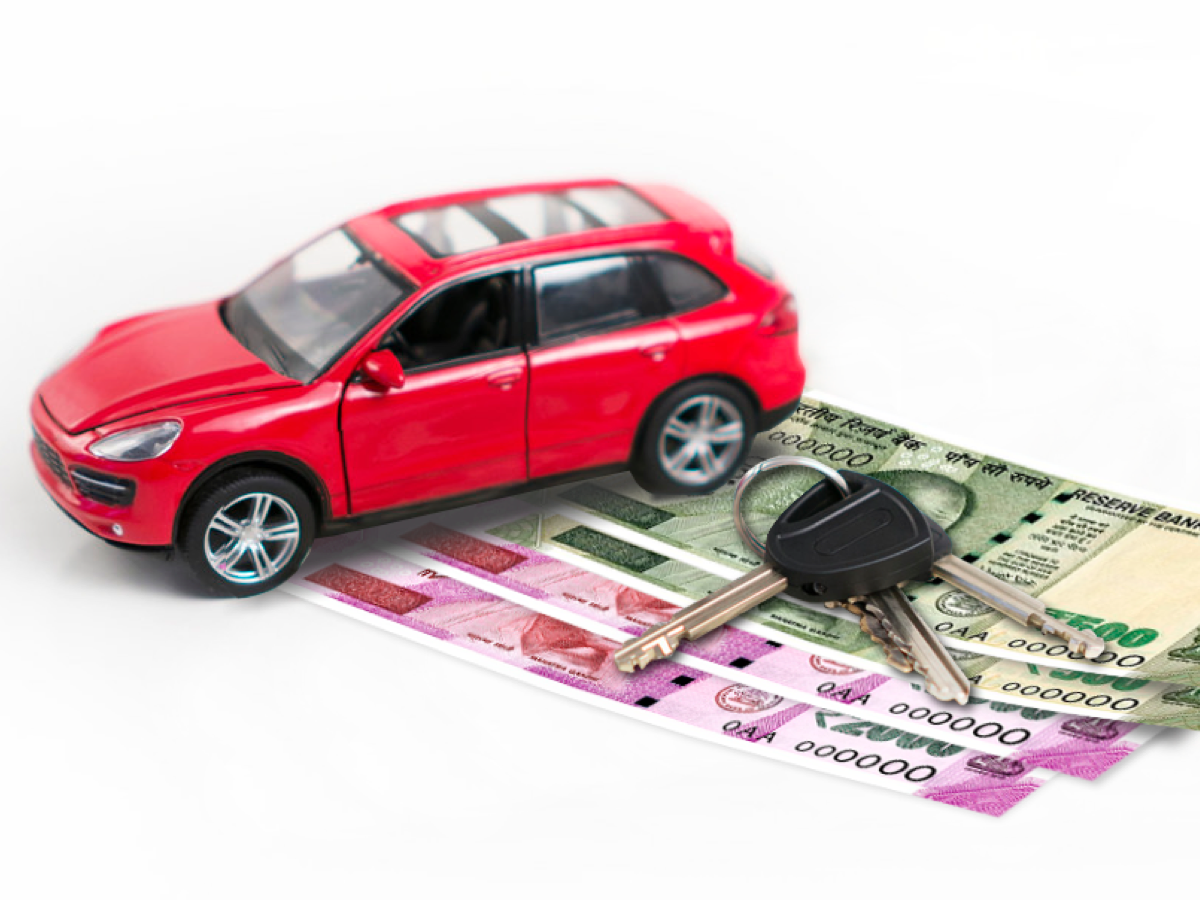Financing A Car: How To Get A Loan For A Used Car?