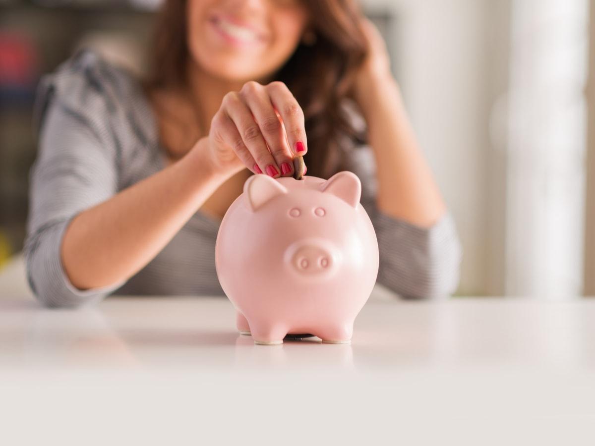 save money everyday