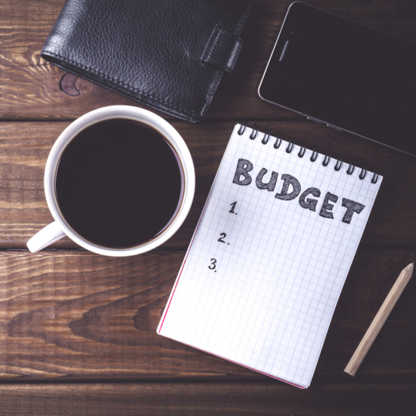 how to maintain budget