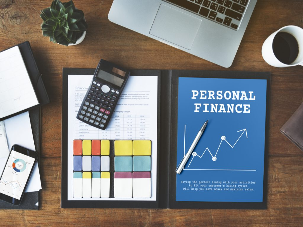 how to budget personal finance