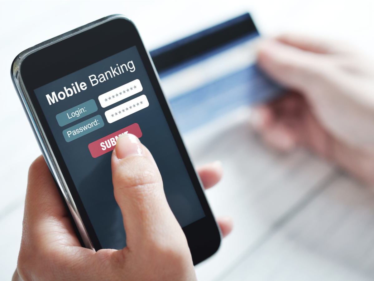 top mobile banking apps india