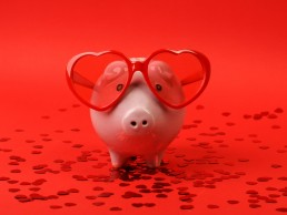 Valentine's Day Couple Goals