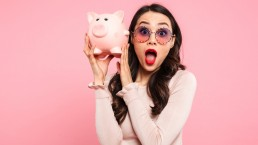 Easy Ideas Millennials Save Money
