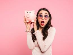 Easy Ideas Millennials Save Money