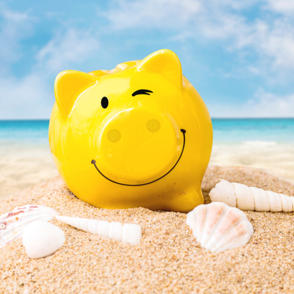travel summer vacation budget