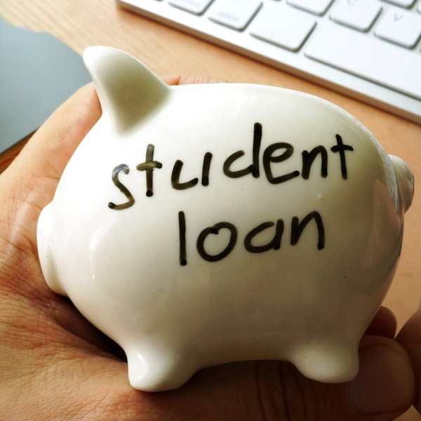 pay student loan