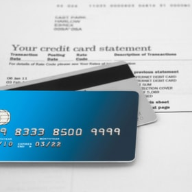 lower credit score