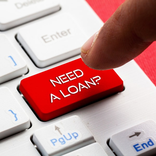 tips personal loan approved