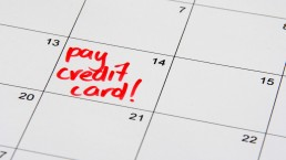 replace credit card debt with personal loan