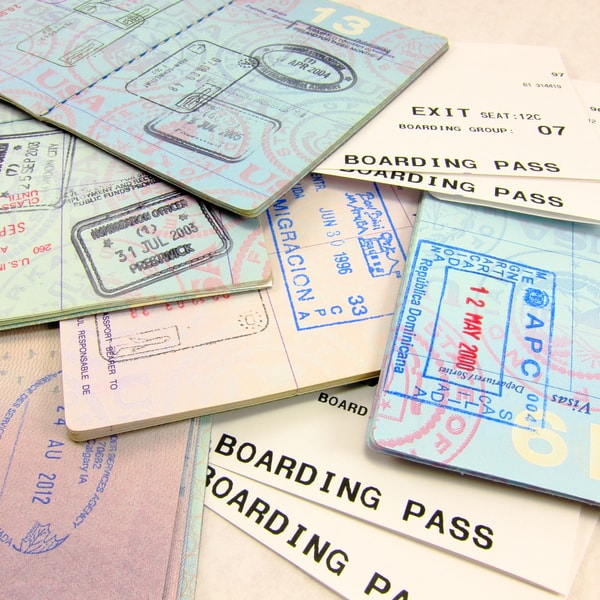 forex card travelling overseas