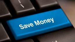 february saving money