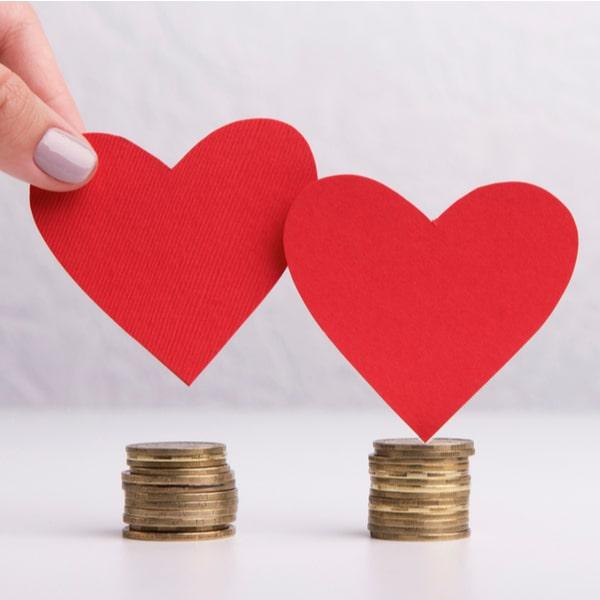tips plan Valentine's Day weekend budget