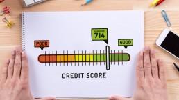 benefits high credit score