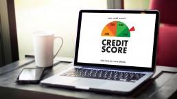 A representative image of Credit Score