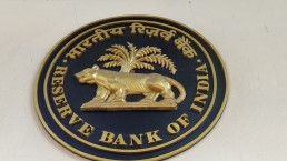 The symbol of RBI