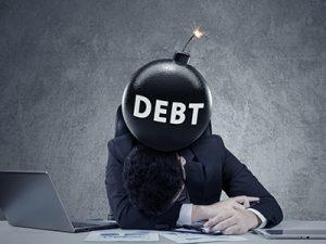 existing debt affects EMI