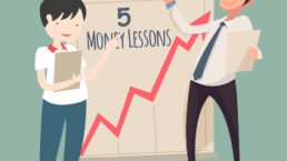 5 money lessons my father taught me