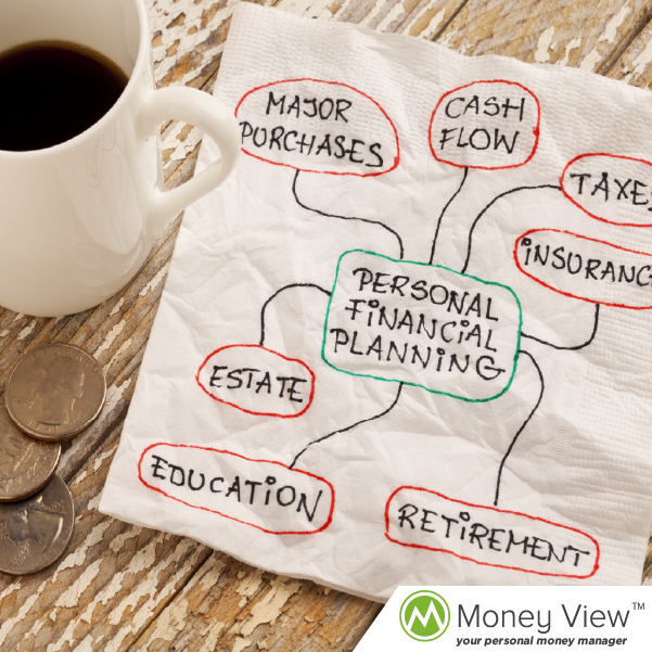 Mid-year review of your financial plan