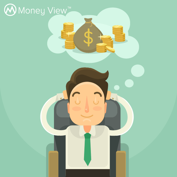 #MoneyViewChat financial dreams