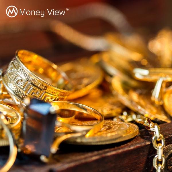 gold investments #MoneyViewChat