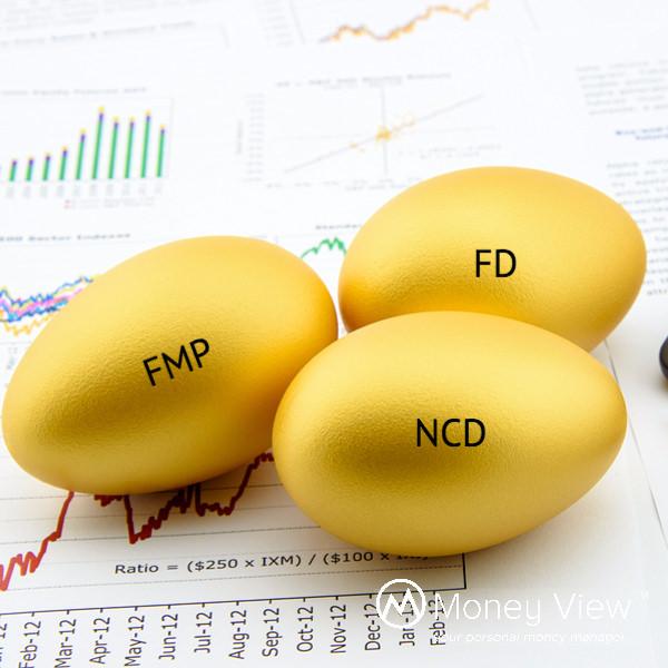 FMP NCD better FD