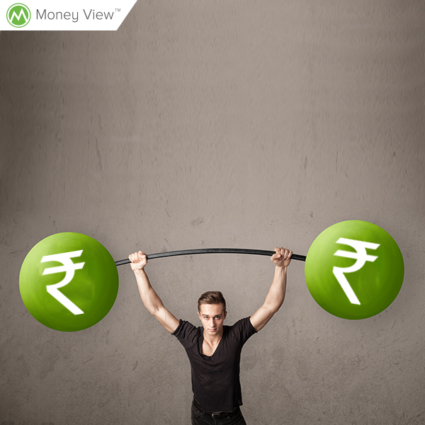 3 smart ways to financial fitness