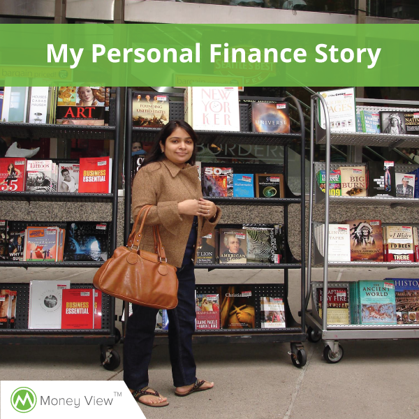 my personal finance story 5 smart ways to manage finances after
