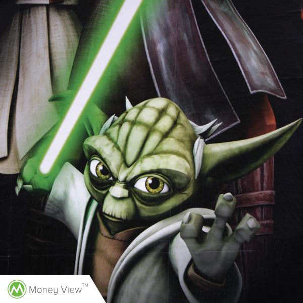 The Jedi Way To Personal Finance Stardom