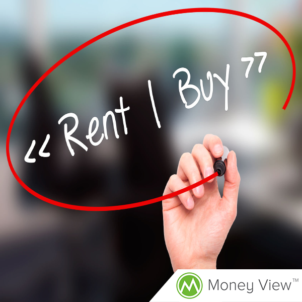 Renting or buying tips