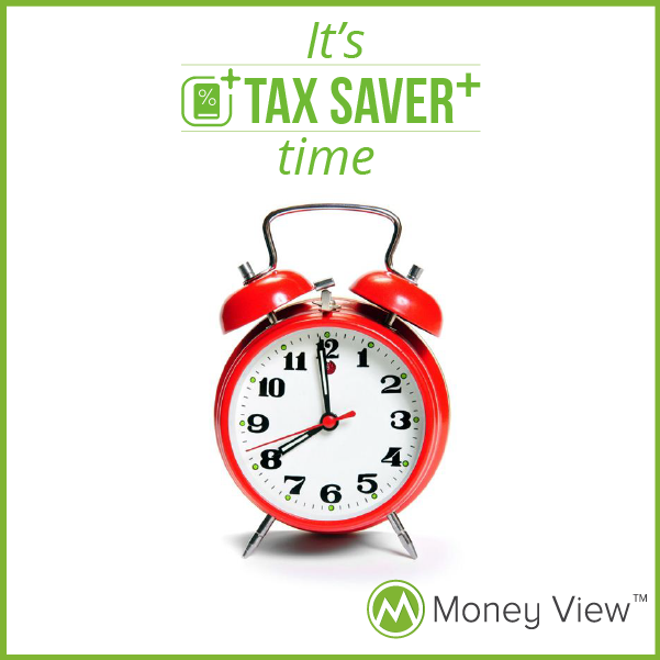 TaxSaver+ by Money View