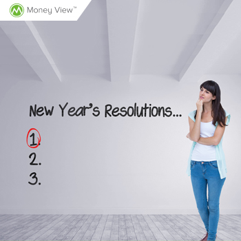 5 financial resolutions new year