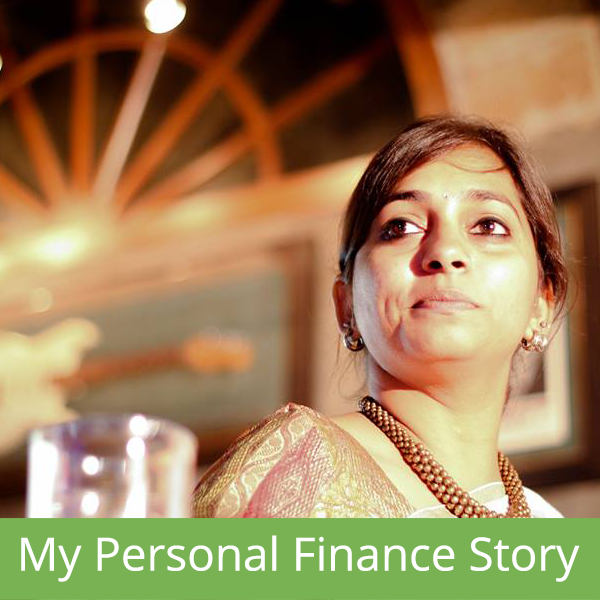 My Money View Story – How Shweta Simplified her Life and Finances