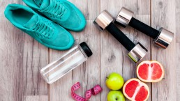 get fit summer
